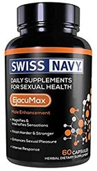 Swiss Navy Ejacumax